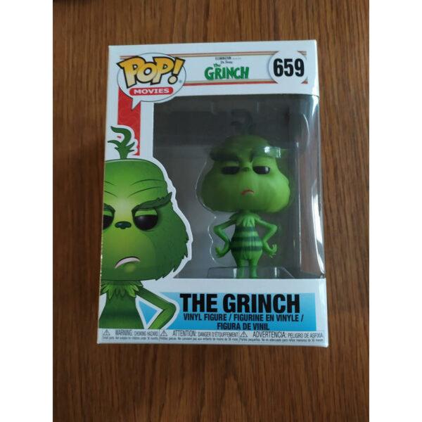 Figurine Pop The Grinch 659 1