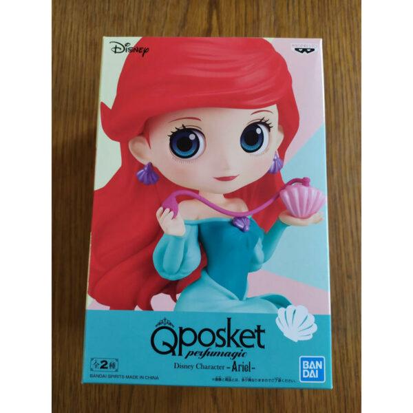 QPosket Ariel Perfumagic 1