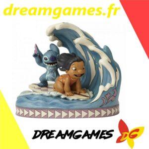 Figurine Disney Traditions Lilo et Stitch