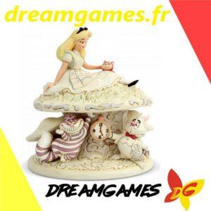 Figurine Disney Traditions Alice in Wonderland