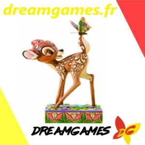Figurine Disney Traditions Bambi