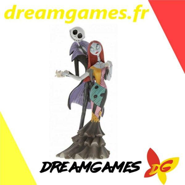 Figurine Disney Showcase Jack and Sally