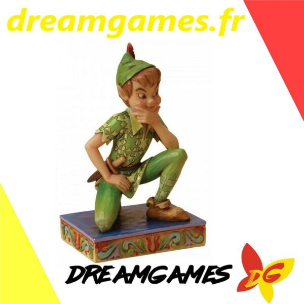 Figurine Disney Traditions Peter Pan