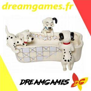 Figurine Disney Traditions 101 Dalmatians
