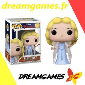Figurine Pop Pinocchio 1027 Blue Fairy