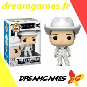 Figurine Pop Friends 1067 Cowboy Joey