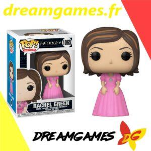 Figurine Pop Friends 1065 Rachel