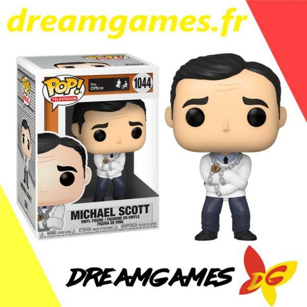 Figurine Pop The Office 1044 Michael Scott