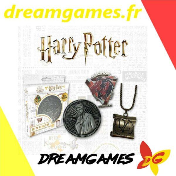 Harry Potter coffret cadeau Collector 1