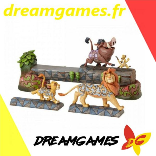 Figurine Disney Traditions The Lion King
