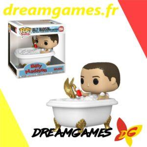 Figurine Pop Billy Madison in bathtub 894
