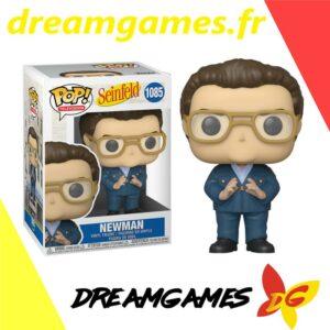 Figurine Pop Seinfeld 1085 Newman