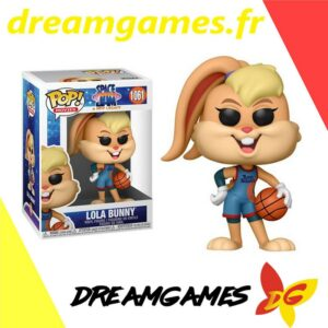 Figurine Pop Space Jam 1061 Lola Bunny