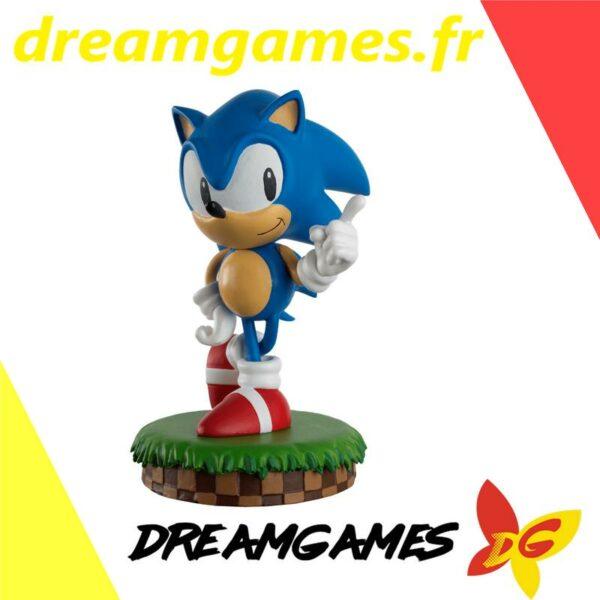 Figurine Sonic the Hedgehog
