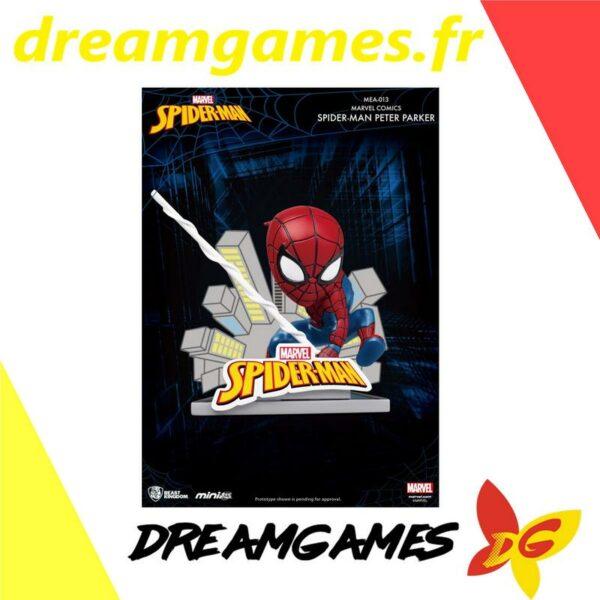 Mini Egg Attack Spider-Man 013
