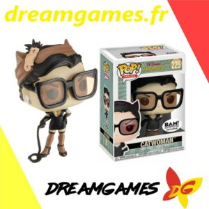 Figurine Pop DC Bombshells 225 Catwoman