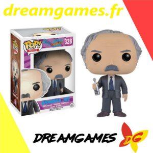 Figurine Pop Willy Wonka 328 Grandpa Joe