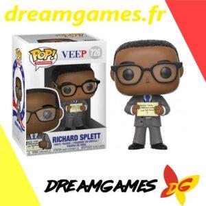 Figurine Pop Veep 726 Richard Splett