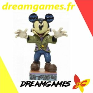 Figurine Disney Traditions Frankenstein Mickey