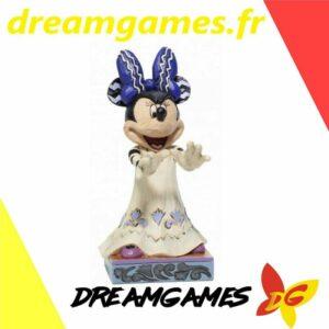 Figurine Disney Traditions Halloween Minnie