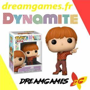 Figurine Pop BTS Dynamite 219 Jin