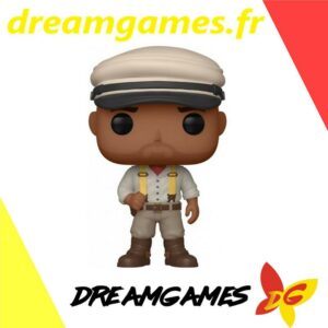 Figurine Pop Jungle Cruise 971 Frank