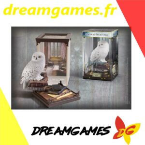 Harry Potter Magical Creatures 1 Hedwig