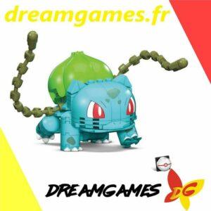 Pokemon Mega Construx Bulbasaur Bulbizarre