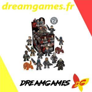 Figurine Mystery Minis Gears of War S1