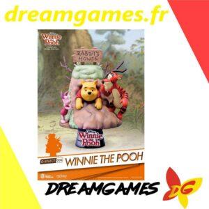 Diorama Winnie the Pooh DS 006 Beast Kingdom