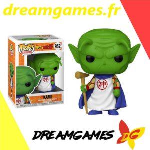 Figurine Pop Dragon Ball Z 952 Kami