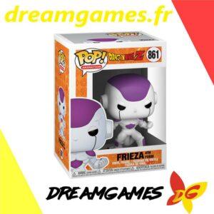 Figurine Pop Dragon Ball Z 861 Frieza 4th form