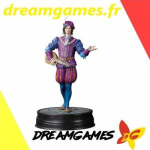 The Witcher Figurine Dandelion DarkHorse Deluxe