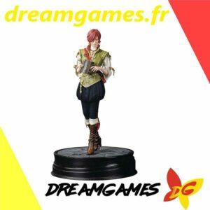 The Witcher Figurine Shani DarkHorse Deluxe
