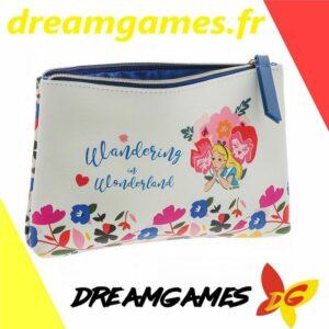 Disney Alice in Wonderland purse