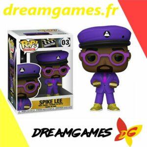 Figurine Pop Director 03 Spike Lee